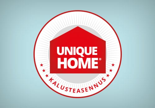 Unique Home Kalusteasennus