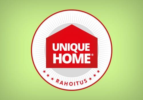 Unique Home Rahoitus