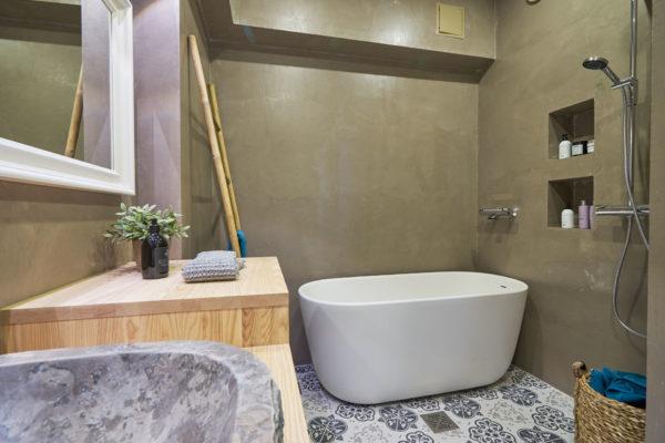 Unique Home kylpyhuone