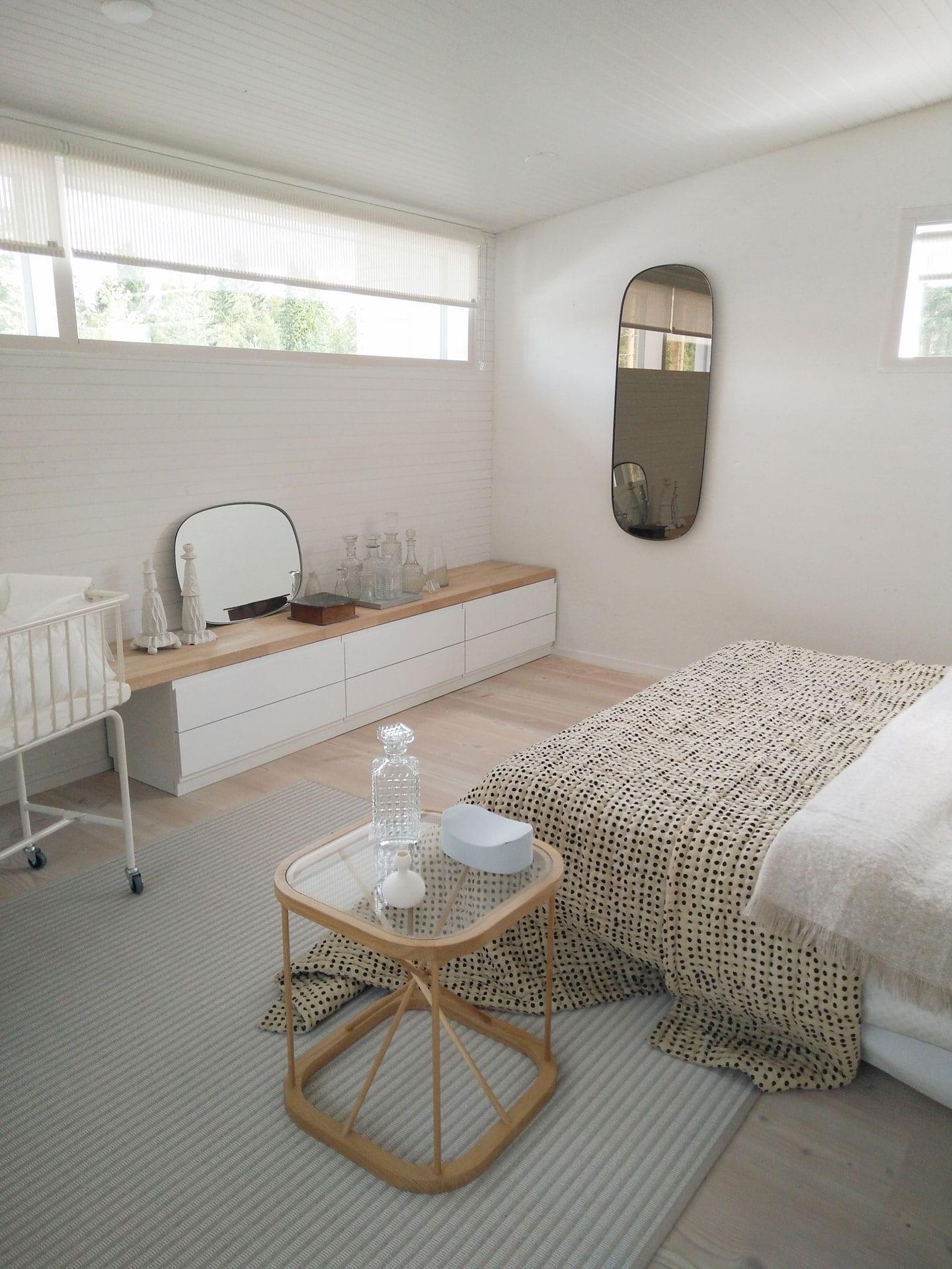 Asuntomessuilla  Unique Home